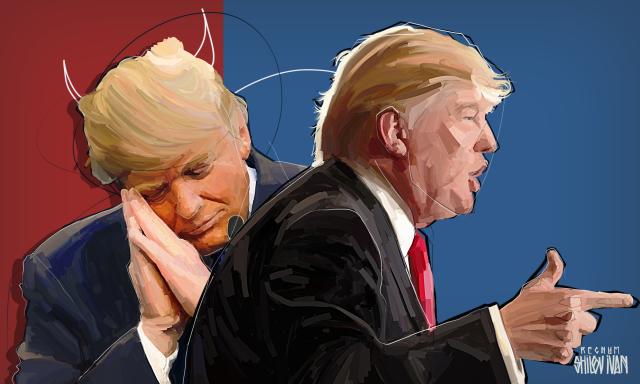 Bloomberg: Трамп готовится заключить сделку века на Ближнем Востоке?
