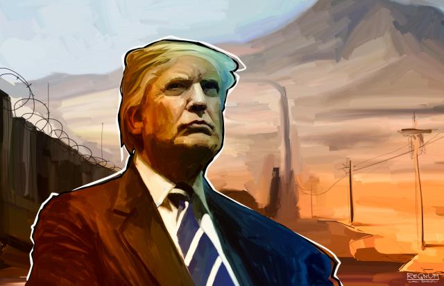 Трамп: «Решение Верховного суда — это победа американского народа»