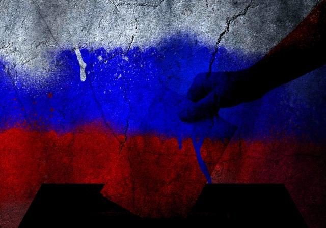 Глава Горизбиркома Петербурга покидает свой пост после проверки ЦИК