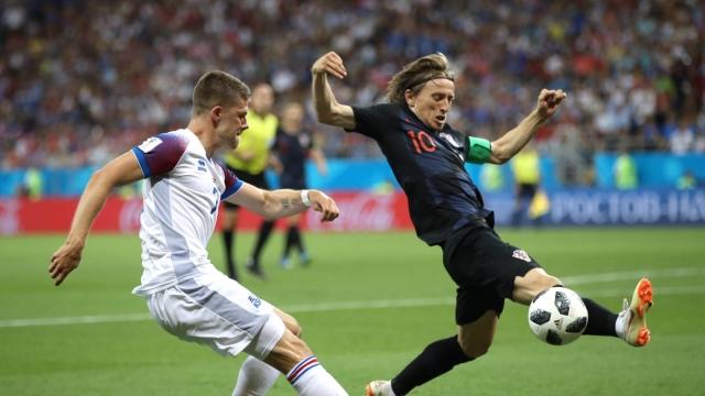 Обхухались! Почему Исландия не повторила футбольную сказку