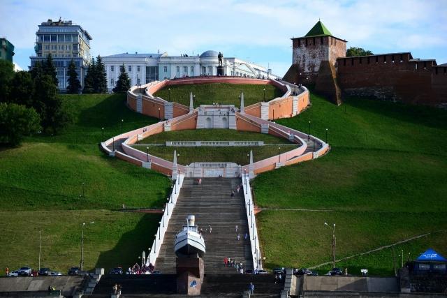 Пятеро претендентов на кресло нижегородского губернатора подали документы
