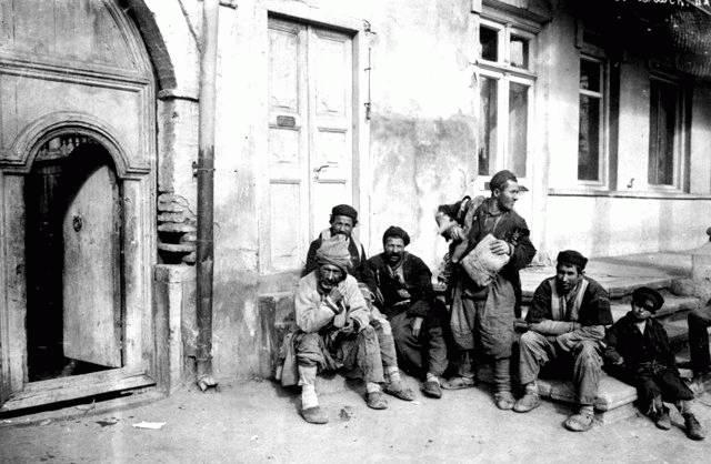 Тифлис, 1907 год: деньги для революции