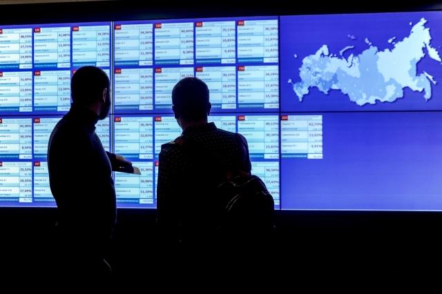 Выборы губернаторов в Сибири: «краснеть» не придётся