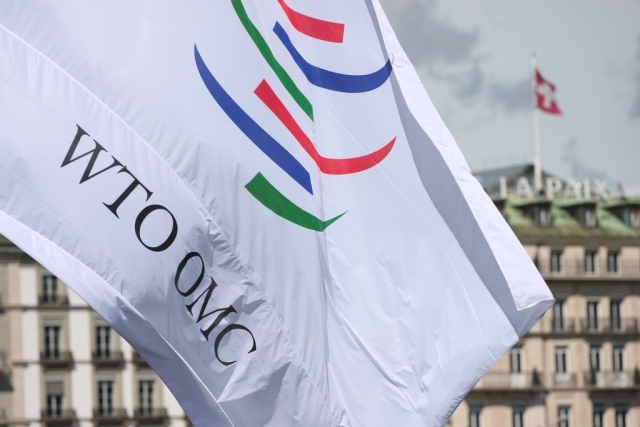 Белоруссия стала на шаг ближе к членству в ВТО
