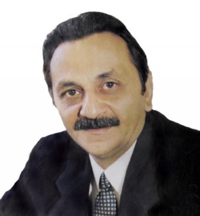 Левон Эйрамджянц