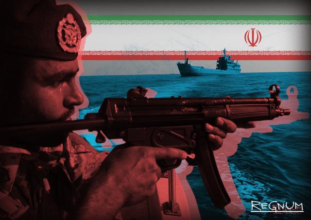 Противостояние Ирана