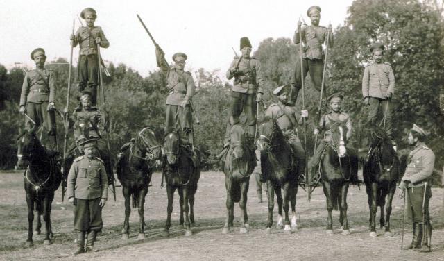 Для возвращения Ростовской области исторического названия нужны казаки