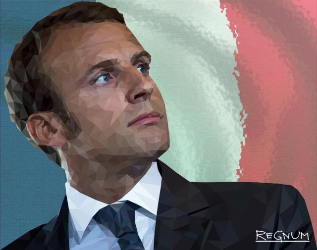СМИ Италии: Макрон плюет на нас и ведет дело к тотальной войне