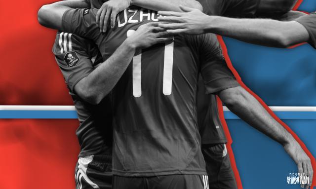 Сборная Уругвая обыграла португальцев в1/8 финала чемпионата мира