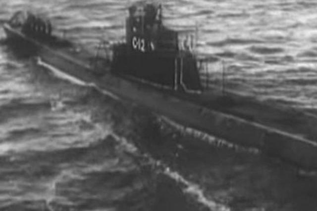 Моряки-балтийцы обнаружили погибшую подводную лодку