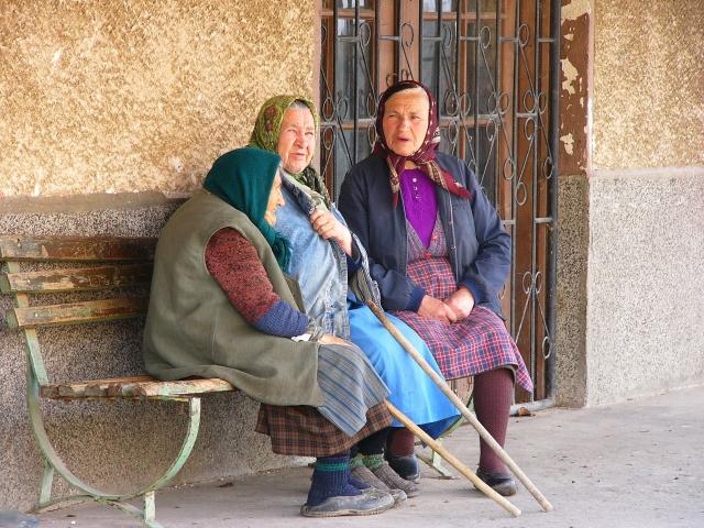 Болгария названа стремительно вымирающей страной