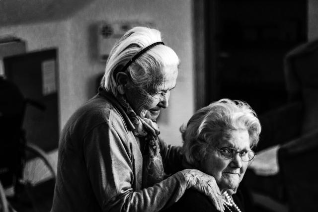 В Калужской области женщин долгожителей почти в 9 раз больше, чем мужчин