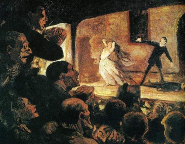 Пермский театр «У Моста»: 30 лет позади, что дальше?