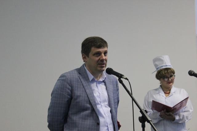 Иван Левченко