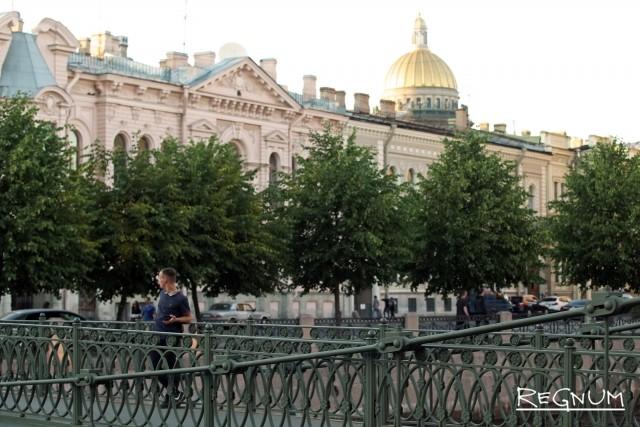 Памятники культуры отдадут инвесторам «за 1 рубль» в Петербурге