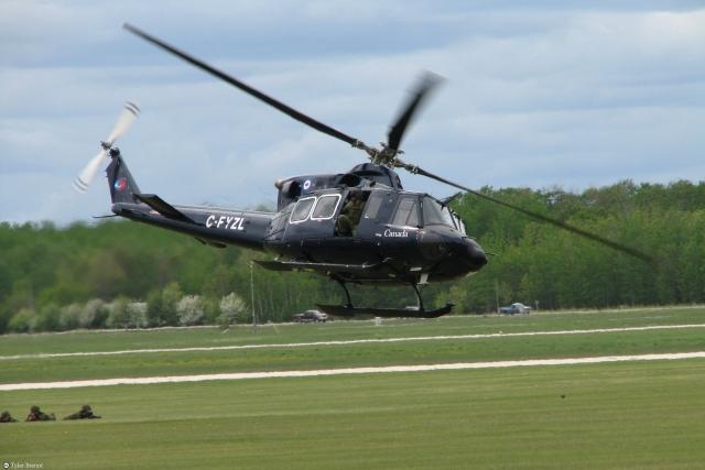 Ереван узнал, откуда у Баку американские вертолеты
