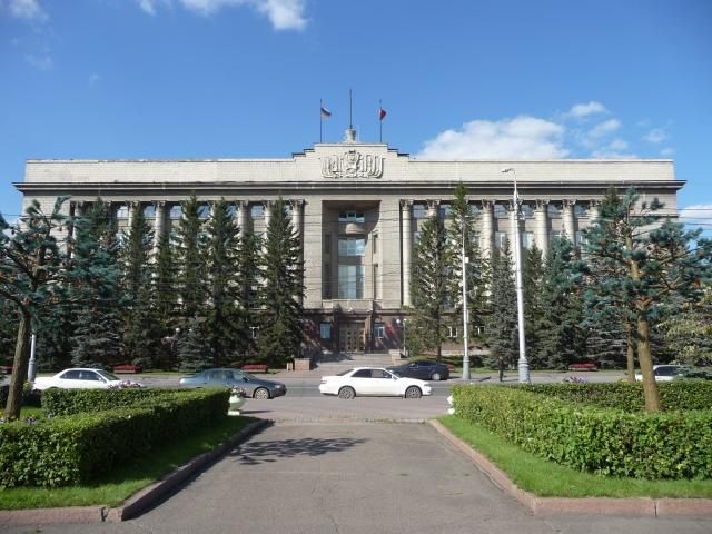 В выборах красноярского губернатора решили участвовать четверо кандидатов