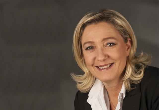 Европарламент оштрафовал Марин Ле Пен за неуместные расходы