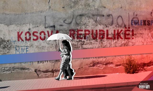 В Белграде ждут решения вопроса Косово на встрече Путина и Трампа