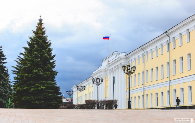 Заксобрание Нижегородской области