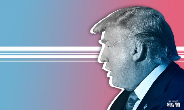 «Ну и катитесь!» — Трамп снова ругает Harley-Davidson