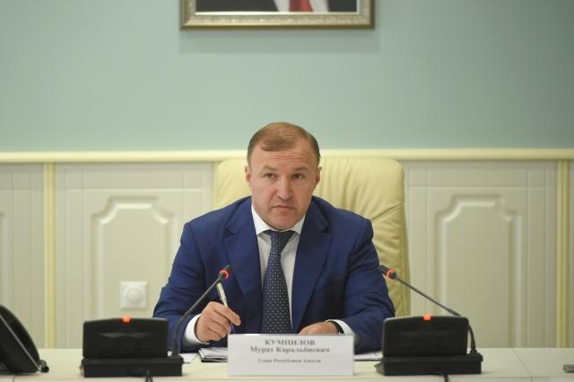 Глава Адыгеи: нужно активнее участвовать в федеральных программах