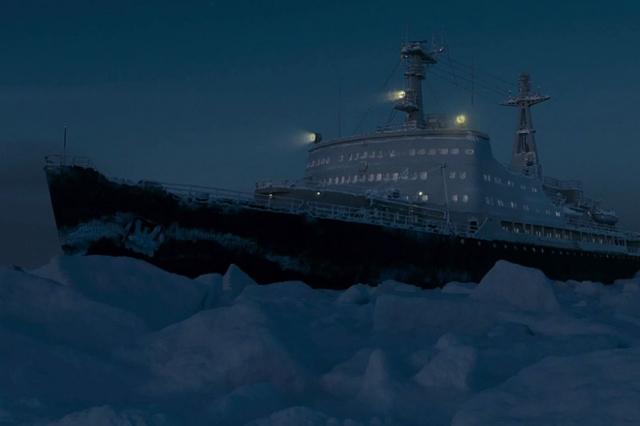 Строить ледокол «Лидер» на Дальнем Востоке – «долго и дорого»