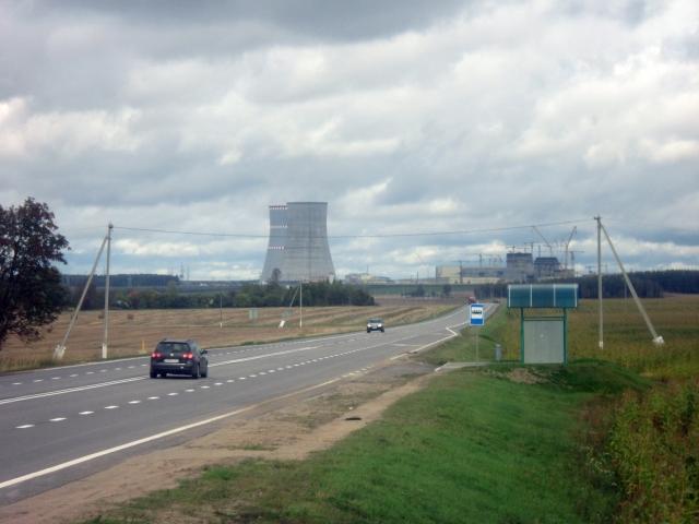 МИД Литвы прогнозируемо не заметил признание Еврокомиссии БелАЭС безопасной