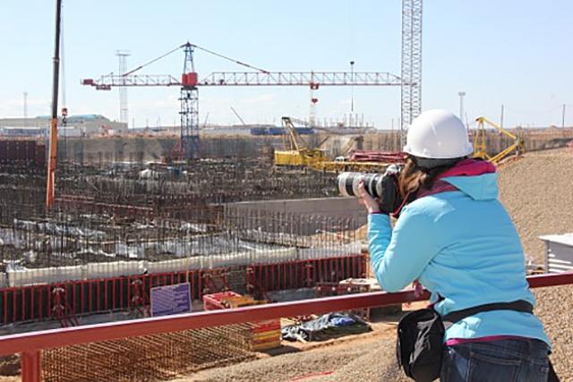 Эксперты ЕС позитивно оценили  стресс-тесты Белорусской АЭС
