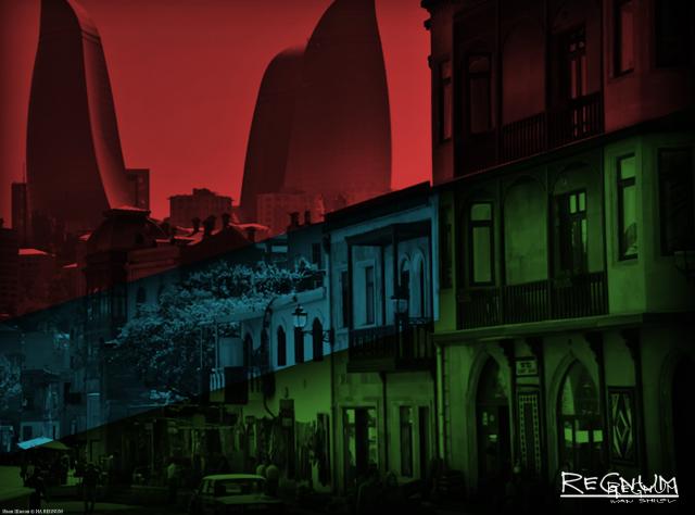 Где теперь будет проходить главный фронт для Азербайджана?