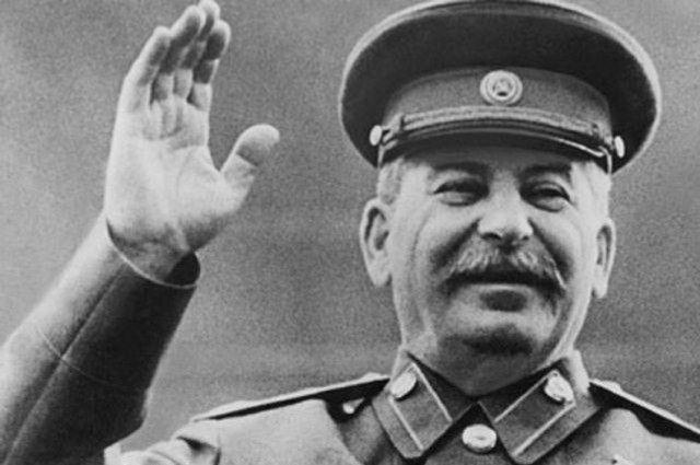 Иосиф Сталин: «Подождите, будет вам Южный Сахалин!»
