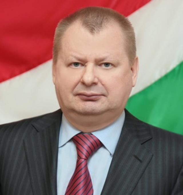 Полпред президента в ЦФО посвятил заседание долгам депутата Бушина