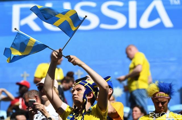Нападающий шведской сборной: «Мы научились играть и без Златана»