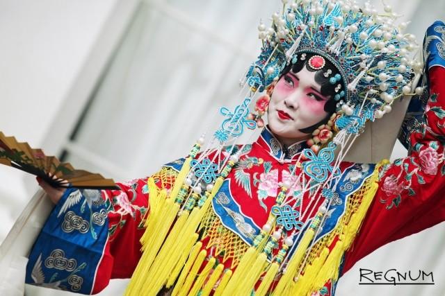 Ораниенбаум открыл «китайскую дверцу» в две эпохи императорской России