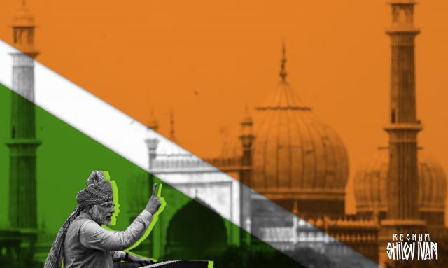 National Interest: Зачем Индии нужны стратегические отношения с КНДР?