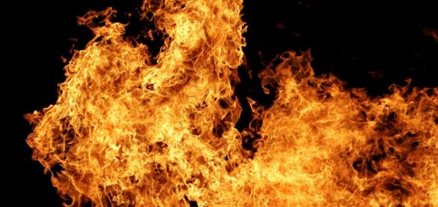 В Красноярском крае депутату-лесозащитнику сожгли машину