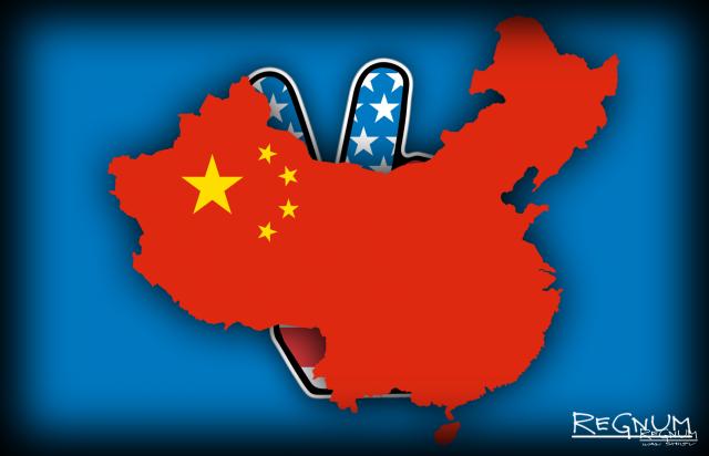 Демурин о торговой войне США с КНР: И России следует нарушить нормы ВТО