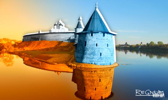 Кремли России исключили из претендентов на внесение в список для ЮНЕСКО