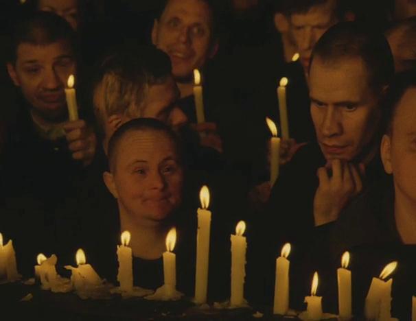 Жертвы сектантского культа