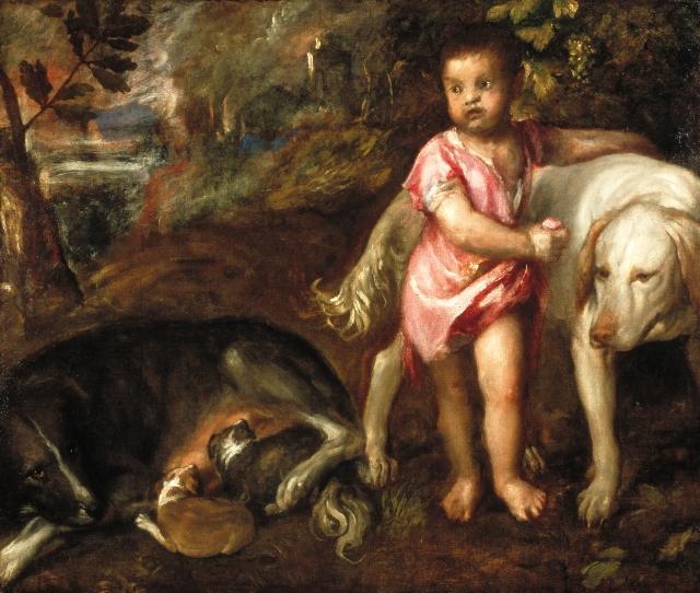 Учёные предположили, что все собаки произошли из Сибири