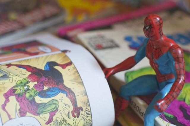 Скончался художник, создавший Человека-паука