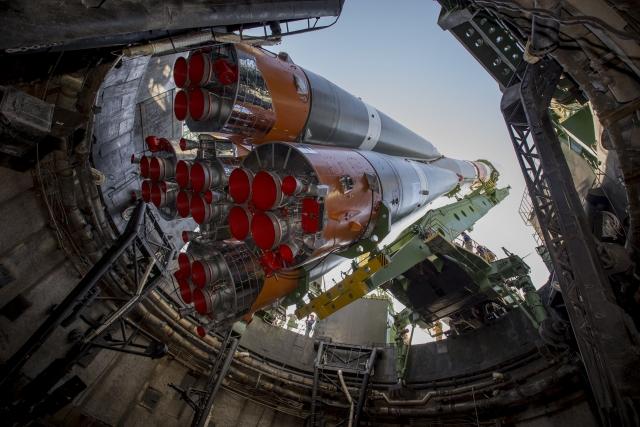 Роскосмос готовится к запуску ракеты «Союз-2.1а» с грузовиком «Прогресс»