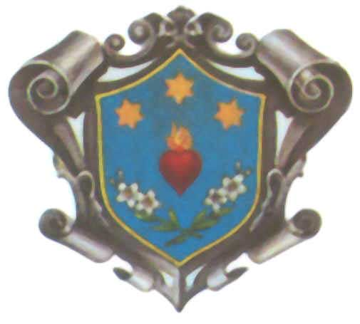 Герб Ораторианцев