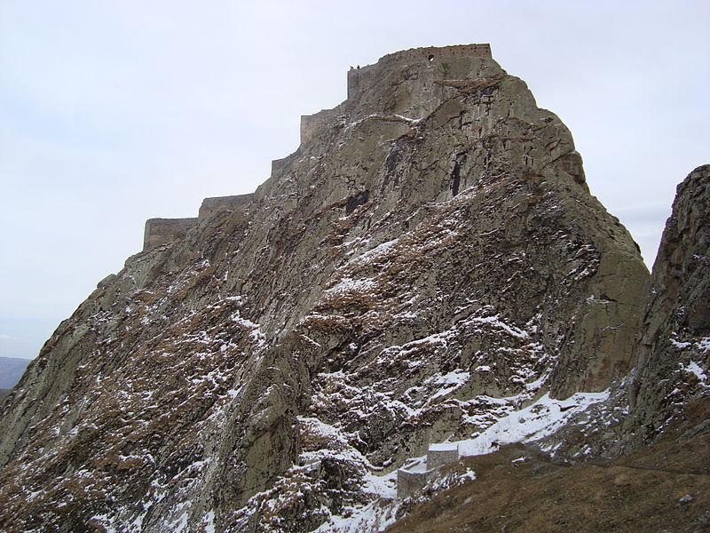 Крепость Базз