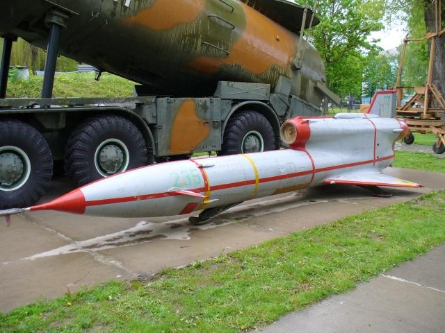 Разведывательный БПЛА Ту-143 «Рейс»