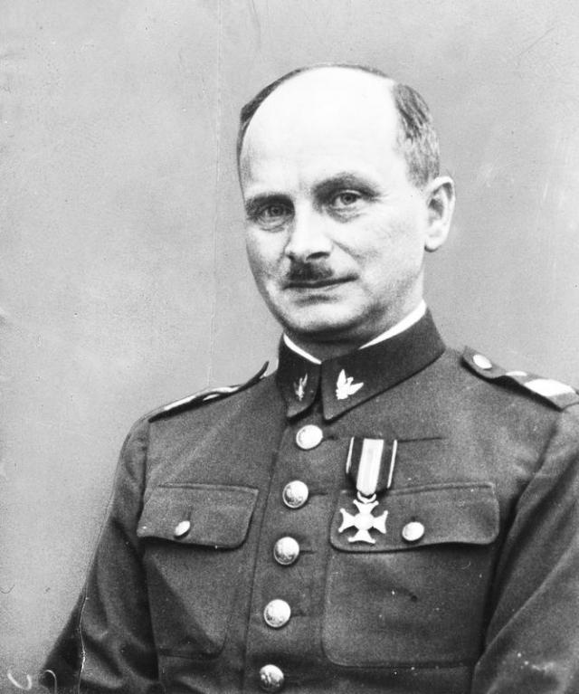 Казимеж Савицкий