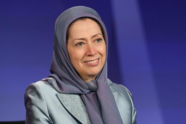 Марьям Раджави