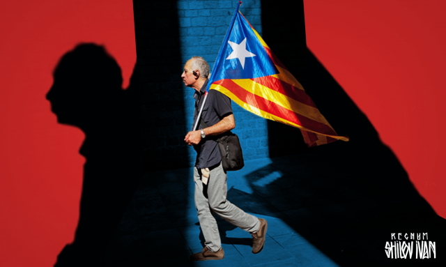 «Каталония будет свободной?»: обзор испанских СМИ