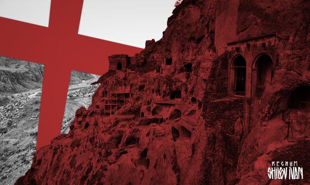Грузия: Природа «бунтует», но ГЭС тут ни при чем