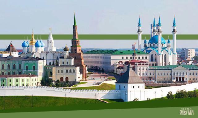 И Олимпиаду можем...: неделя в Татарии